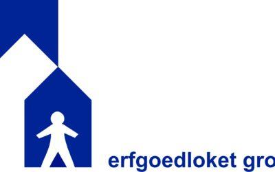 Erfgoedloket Groningen nu ook voor karakteristieke panden